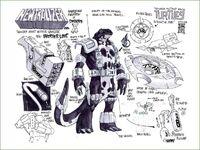 TMNT Newtralizer concept