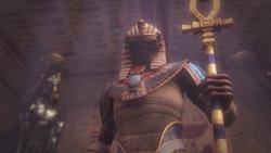 TMNT Pharaoh