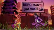 Repo Mantis Salvage