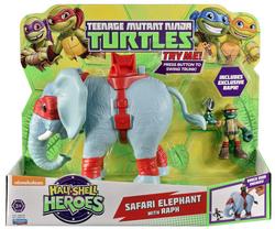 Safarielephant