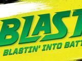 T-Blasts