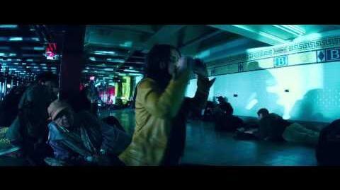 TMNT - Trailer