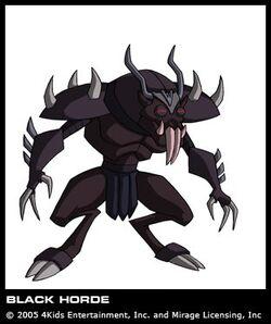 Blackhorde