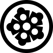 Hamato clan logo 2012