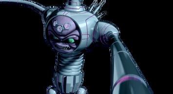 Kraang Prime Profile 2