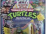 Movie Star Leo (1991 action figure)