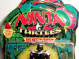 Shredder (1997 action figure)
