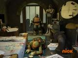 Michelangelo's bedroom (2012 TV series)