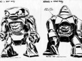Krang (1987 TV series)/Gallery