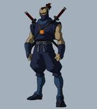 03 Feudal Guard I