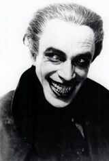 The Man Who Laughs (1928) Gwynplaine