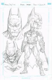VRPv2 Batman