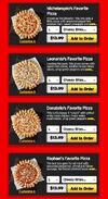 Allpizzas