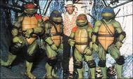 Jim turtles