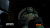Raph scared