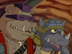 Bebop Rocksteady 2012