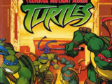 Teenage Mutant Ninja Turtles (2003 video game)