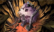 Upgrade Technodrome