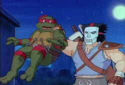 Casey Jones 1987 tv series