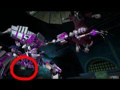 TMNT 2012 The Invasion Animation Error 01