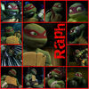 Tmnt raph collage by culinary alchemist-d612ayi