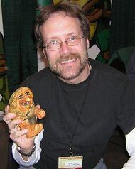 TrollECCC2007 JimLawson