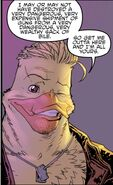 Ace Duck (IDW)