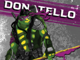 Donatello (2014 video games)