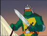 Mikey The Knight