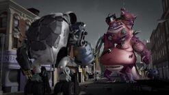 321-mega-shredder-vs-turtle-mecha