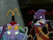 Antrax and Scumbug 1987