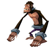 Bio MonkeyBrains pu1