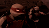 Raph and Leo (trap)