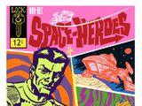 Space Heroes/Gallery