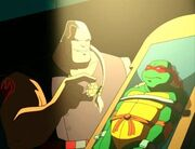 Hun and Raph 1