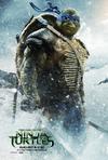 Leo snow poster