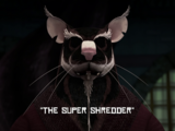 The Super Shredder