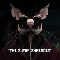 The Super Shredder Tmntpedia Fandom