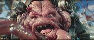 TMNT OOTs Kraang close up