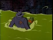 Wrath of the rat king 37 - in sludge