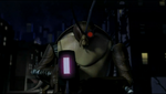 Mutant Spyroach