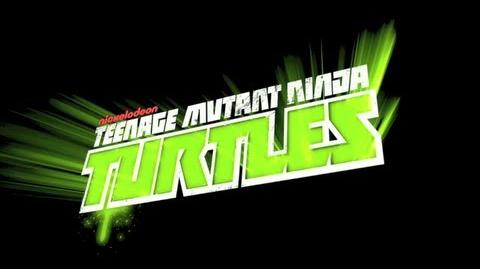 Teenage Mutant Ninja Turtles - Season One Finale Trailer-0