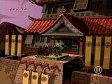 03 Battle Nexus Zuschauerloge des Ultimativen Daimyo