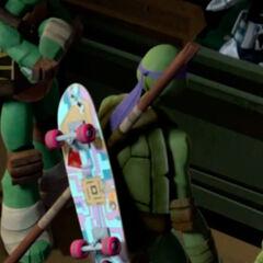 Skate Donnie