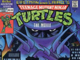 Teenage Mutant Ninja Turtles (movie adaptation)