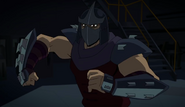 Bvstmnt 27 - shredder