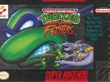 Teenage Mutant Ninja Turtles: Tournament Fighters (Super NES game)