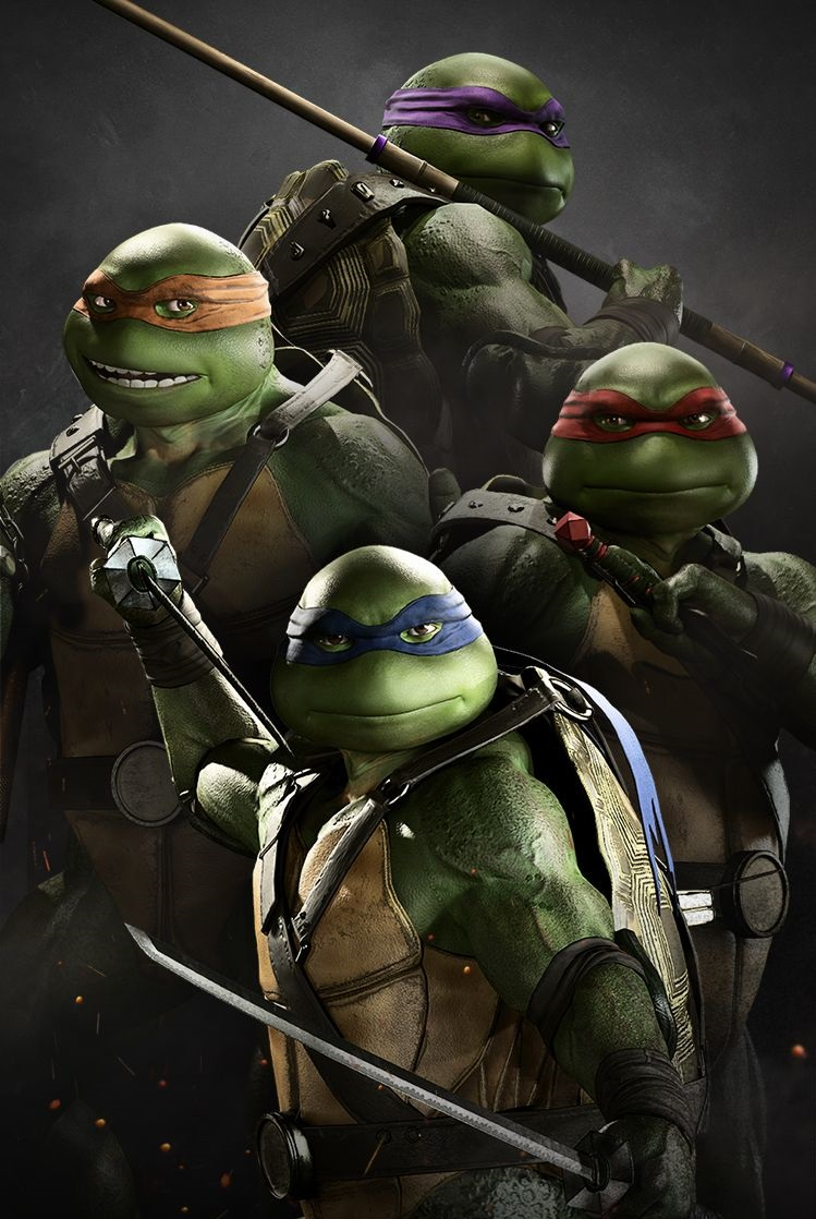 teenage mutant ninja turtles 2012 tv series tmntpedia - 749×1118