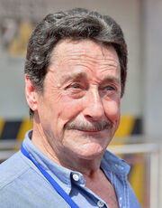 Peter Cullen Celebs Transformers Ride Grand iWaLtKyJEPCl