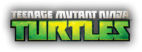 TMNT 2012 logo